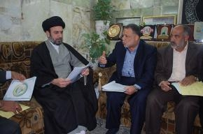 Imam Hassan Mujtaba (AS) Festival Planned in Iraq