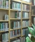 Specialized Library Features Books on Imam Ali's Life, Seerah