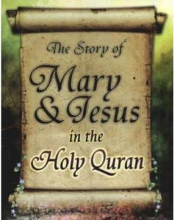 Birth of Jesus (AS) in the Quran