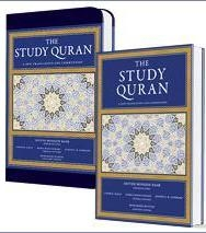 """The Study Quran"" Published by American Islamic Scholars"