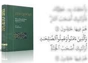 English Quran Translation Received Well in US