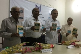 'Dictionary of Flora and Fauna of Quran' Released in India's Aligarh