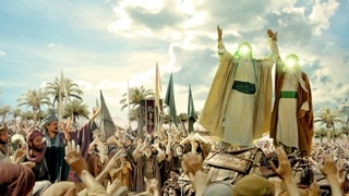 Ghadir Khumm: The Formal Declaration of Imamat (Leadership) of Imam Ali (A.S)