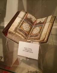 Rare Centuries-Old Quran Copies on Display in Singapore Mosque