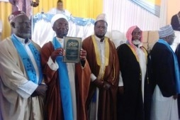 Quran Translation in Yao Launched in Malawi