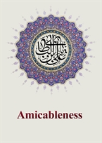 Amicableness