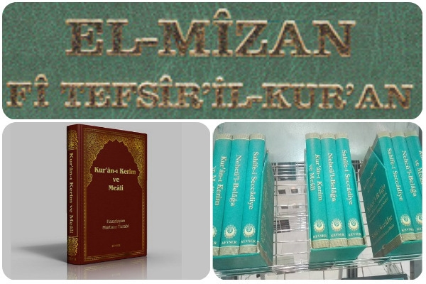 Translation of Al-Mizan Quran Exegesis Received Well in Turkey